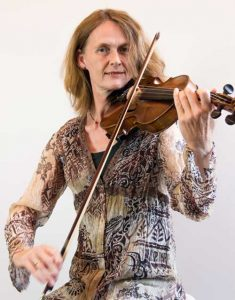 Bärbel Hartmann Geigenunterricht Blockflötenunterricht Fürth