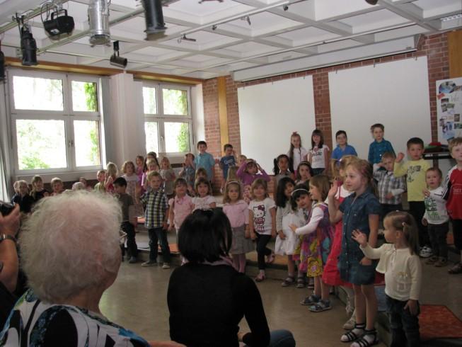 Benefizkonzert Suedstadttreff Musikstudio Hartmann