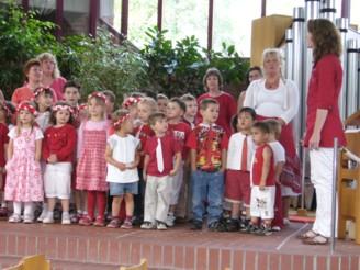 Dietrich-Bonhoeffer-Kindergarten