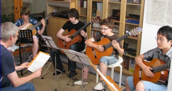 Dowland-Quartett