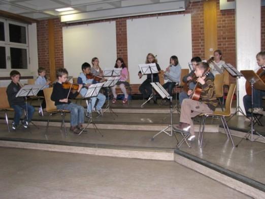 Orchester Musikstudio Hartmann Fuerth