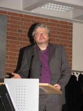 Peter Janson