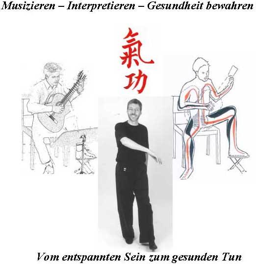 Qigong fuer Musiker